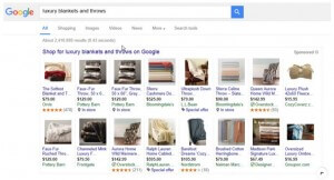 Google Shopping 16 Products