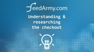 Understanding & Researching Checkout