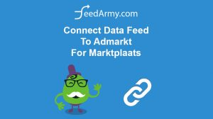 Connect Data Feed To Admarkt For Marktplaats