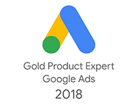 Gold Product Expert 2018